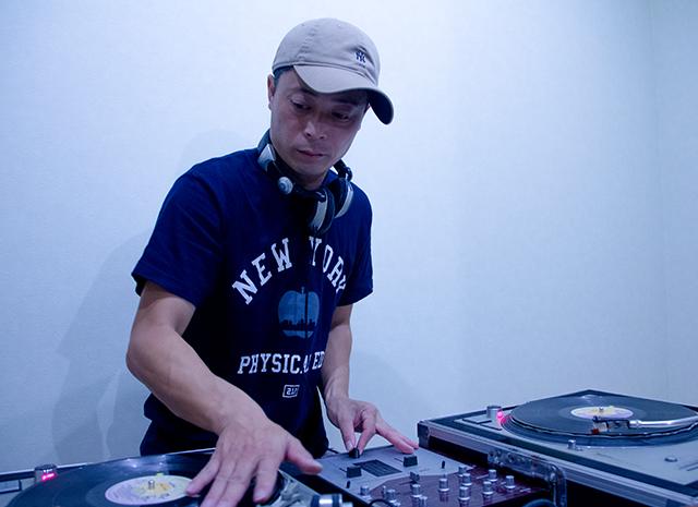 DJ EISEI